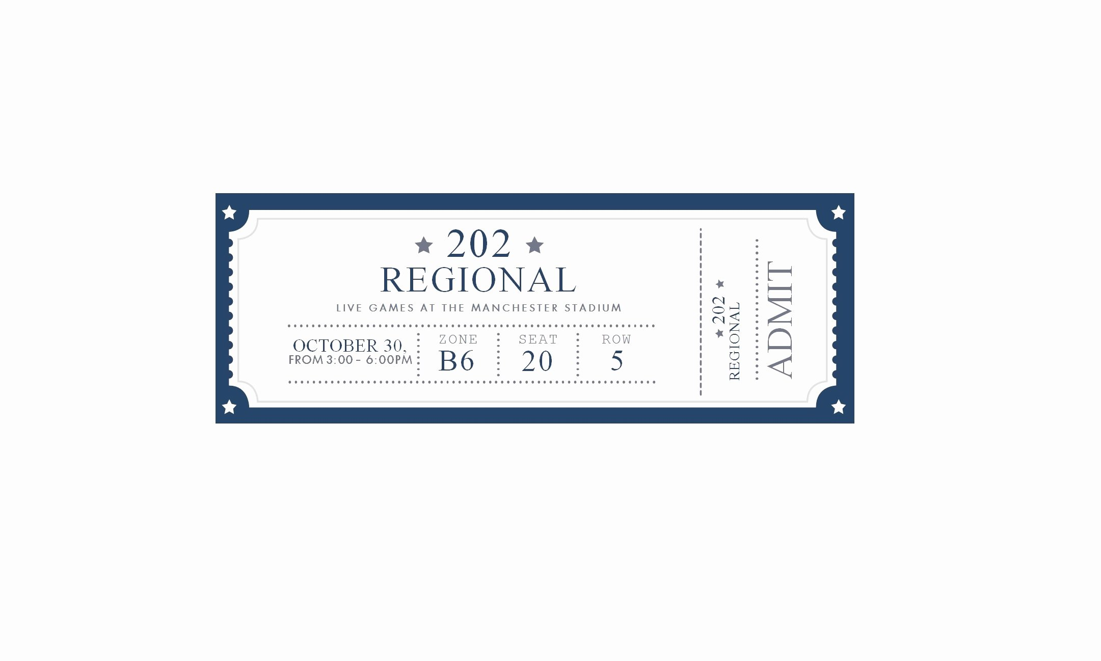 Event Ticket Template Free Fresh 22 Free event Ticket Templates Ms Word Template Lab
