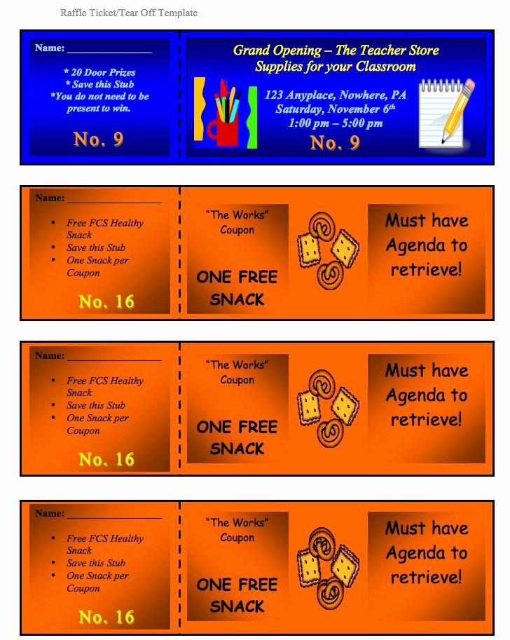 Event Ticket Template Free Fresh Best 25 Free Raffle Ticket Template Ideas On Pinterest