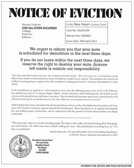 Eviction Notice Florida Template Fresh Printable Sample Eviction Notice Texas form