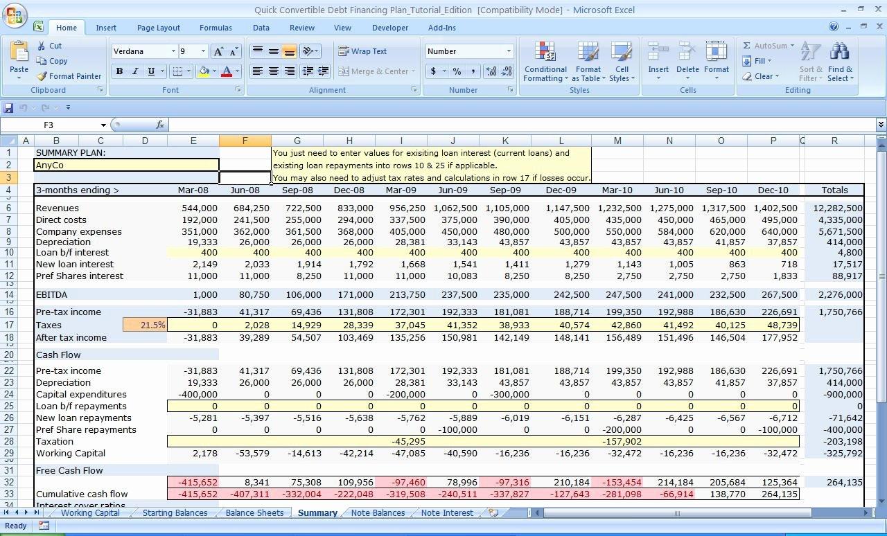 Excel Cash Flow Template Fresh Cash Flow Excel Spreadsheet Template Spreadsheet Templates
