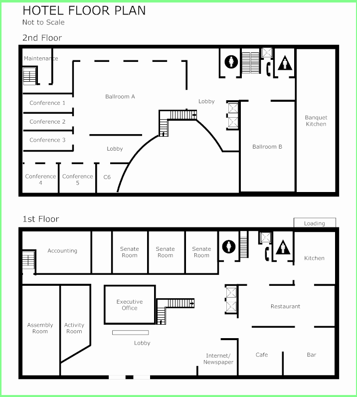 Excel Floor Plan Template Beautiful Best Floor Plan Templates Free