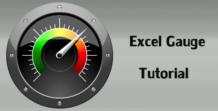 Excel Gauge Chart Template Awesome Kpi Report Template Advanced Dashboard Tutorial