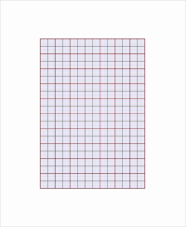 Excel Graph Paper Template Fresh 6 Excel Graph Paper Templates
