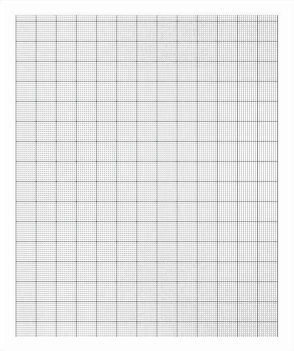 Excel Graph Paper Template New Inch Grid Paper 1 2 Graph Paper Grid Paper Printable