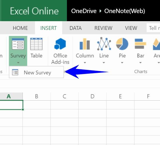 Excel Survey Results Template Inspirational How to Create A Free Survey and Collect Data with Excel