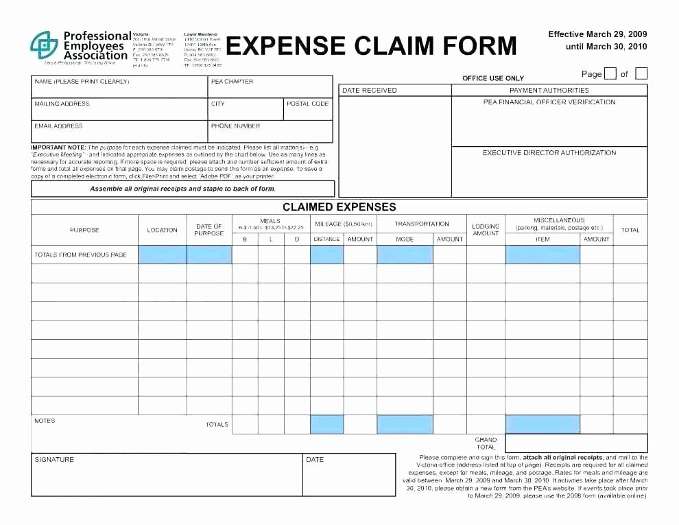 Excel Travel Expense Template Elegant Monthly Expense Bud Template Excel Travel Expense Sheet