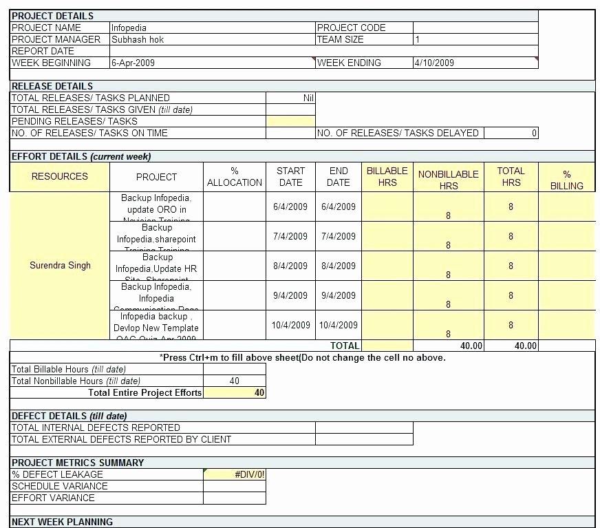 Executive Status Report Template Elegant Monthly Executive Report Template Cleaning Validation