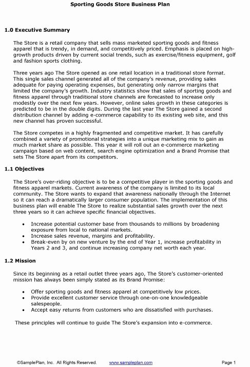 Executive Summary Template Pdf Beautiful 5 Executive Summary Templates Excel Pdf formats
