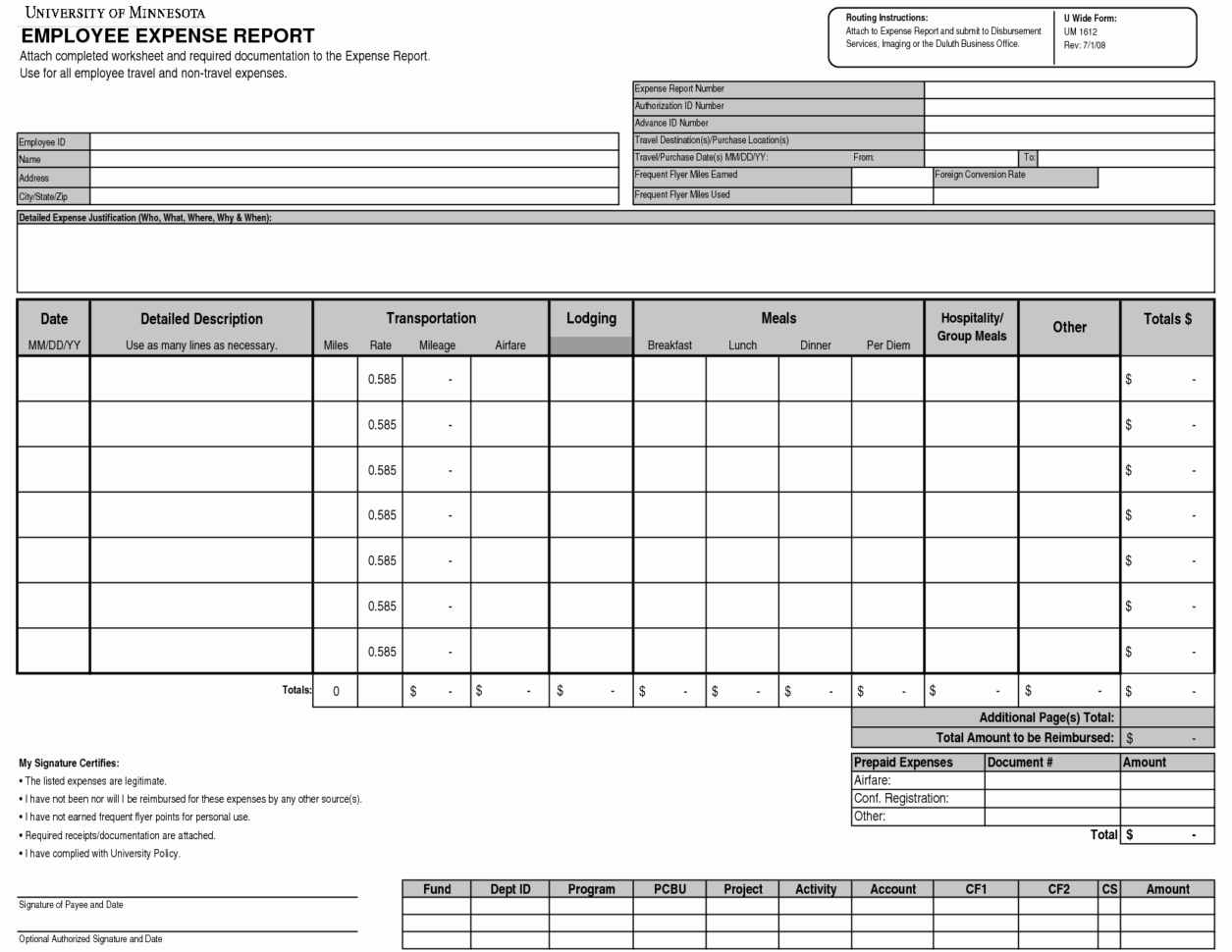 Expense Report Template Excel Best Of Detailed Expense Report Template Spreadsheet Templates for