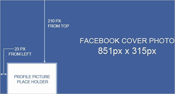 Facebook Cover Photoshop Template Best Of 14 Banner Size Templates