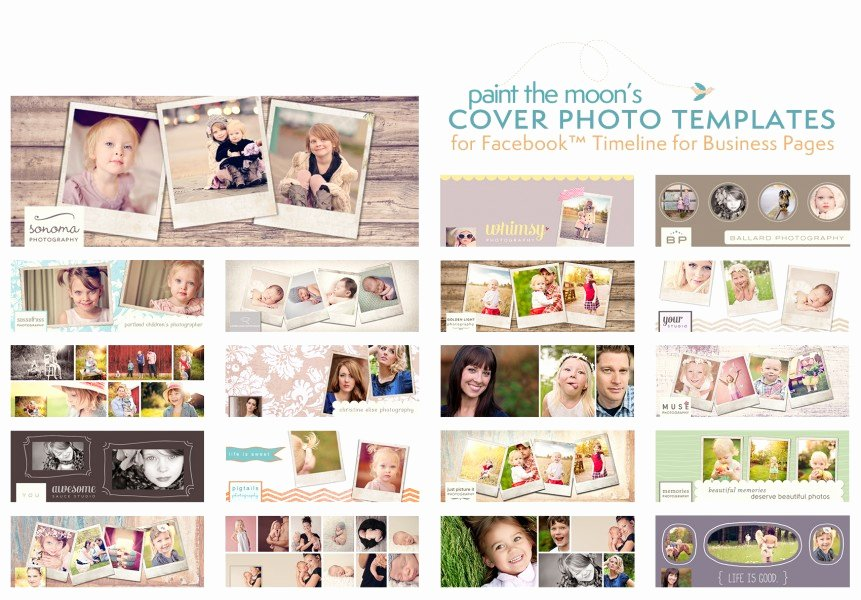 Facebook Cover Photoshop Template Inspirational Free Timeline Business Page Cover Templates and