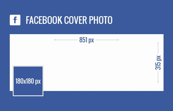 Facebook Cover Photoshop Template Lovely 14 Banner Size Templates