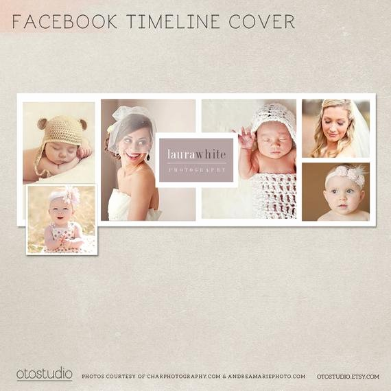 Facebook Cover Template Psd Awesome Timeline Cover Template Photo Collage Photos Digital
