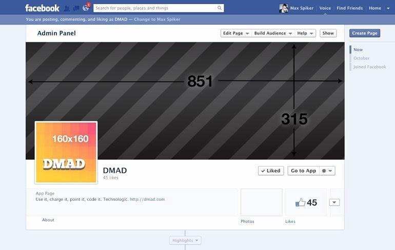 Facebook Cover Template Psd Best Of Free Psd Templates Twitter & Google Header