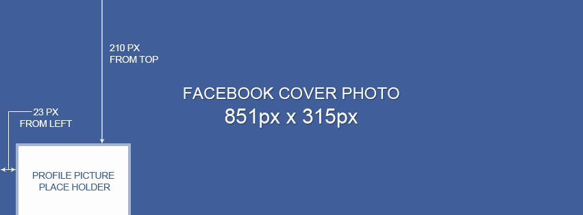 Facebook Cover Template Psd Fresh Cover Template Download