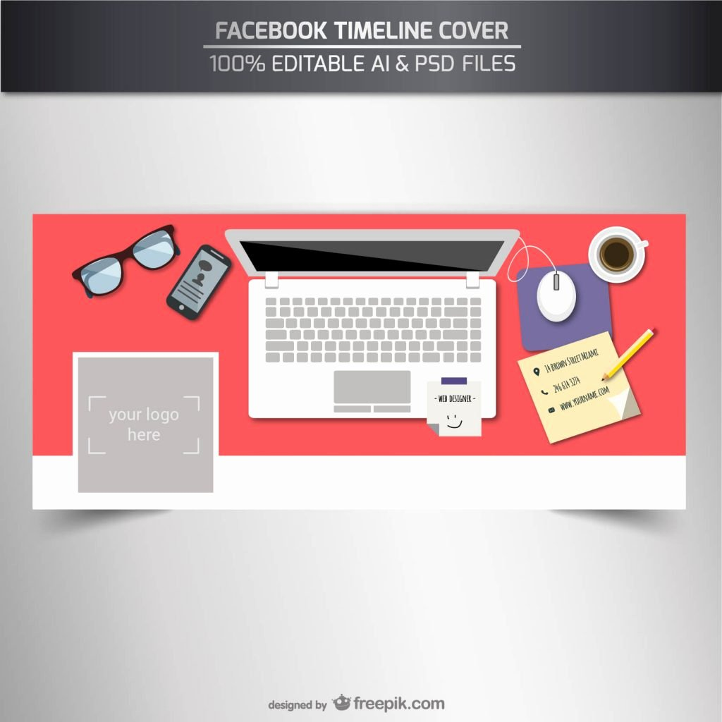 10 free cover psd templates