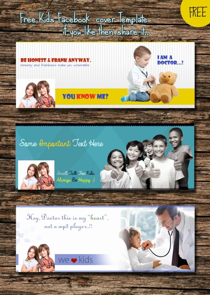 Facebook Cover Template Psd Lovely 10 Free Cover Psd Templates Frebiesland