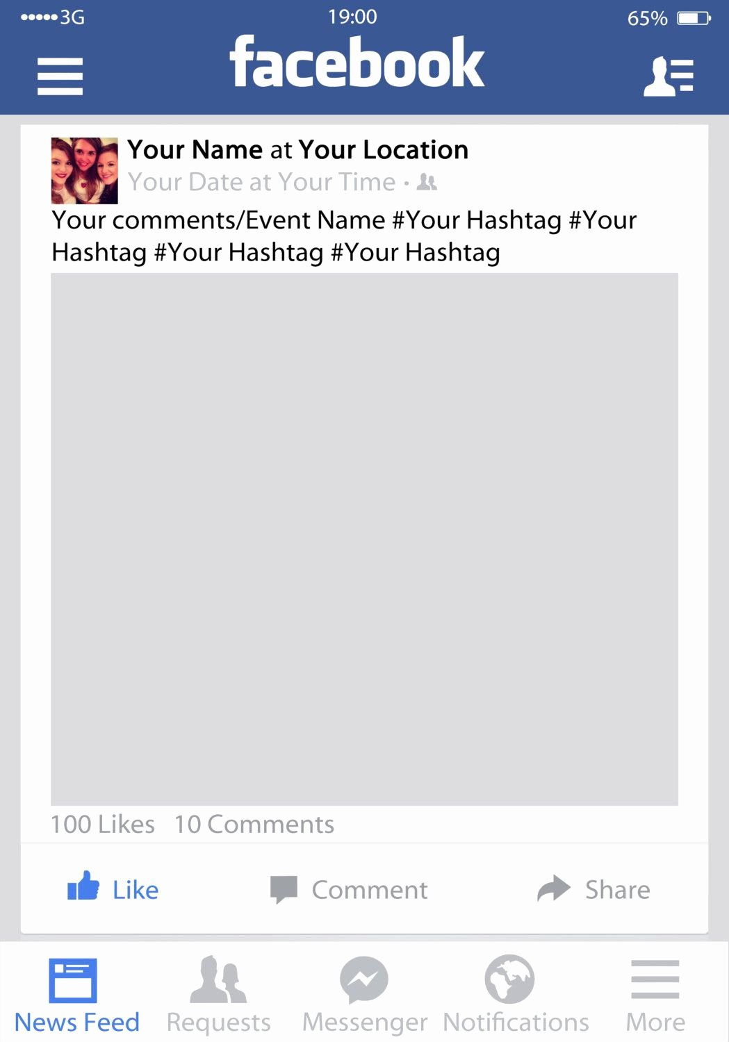 Facebook event Photo Template Best Of Pin by Whitney Johnson On My Wedding