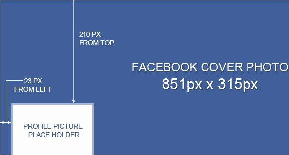 Facebook event Photo Template Fresh Banner Template