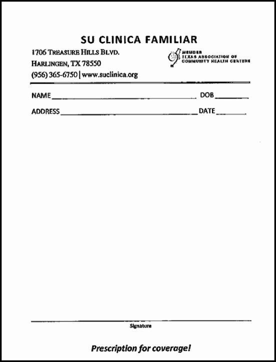 Fake Prescription Pad Template Luxury Doctor Prescription Templates Word Excel Samples