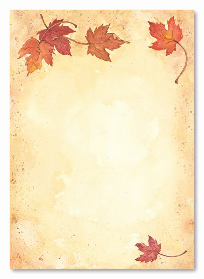 Fall Party Invitation Template New 9 Best Of Fall Backgrounds for Flyers Fall Leaves