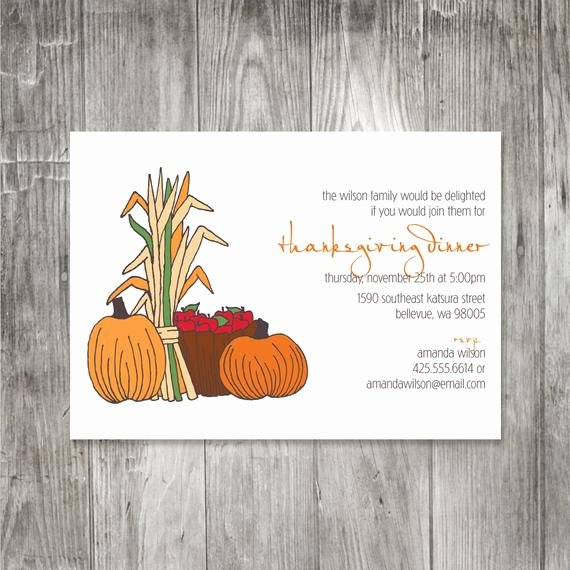 Fall Party Invitation Template New Unavailable Listing On Etsy