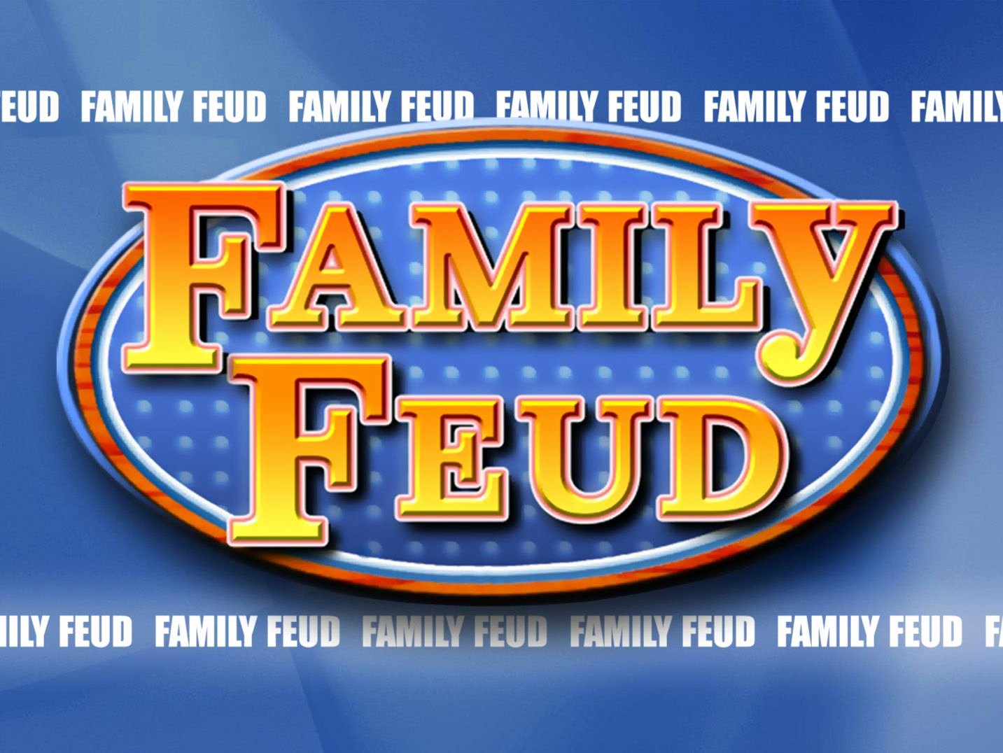 Family Feud Game Template Best Of Family Feud Powerpoint Template 1