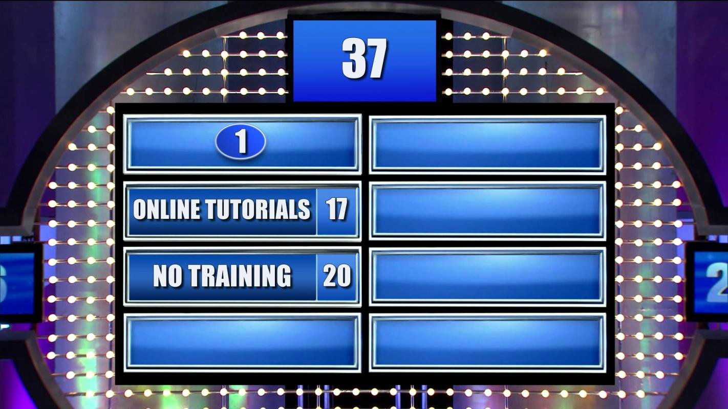 Family Feud Game Template Unique Family Feud Game Template