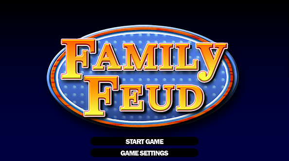 Family Feud Powerpoint Template Lovely Powerpoint Family Feud Template Free Cpanjfo