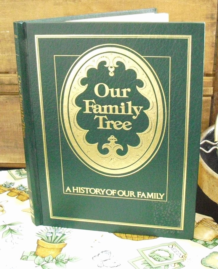 Family History Book Template Inspirational Best 25 Blank Family Tree Template Ideas On Pinterest