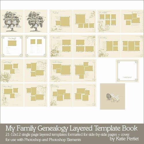 Family History Books Template Elegant Family Tree Template Family Tree Template Book