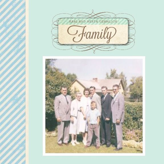 Family History Books Template New 1000 Images About Family History Book and Other