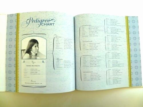 Family History Books Template New Family History Book Template – Vungtaufo