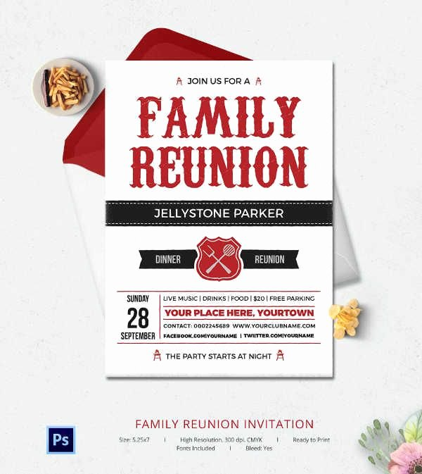 Family Reunion Flyer Template Best Of Best 25 Family Reunion Invitations Ideas On Pinterest