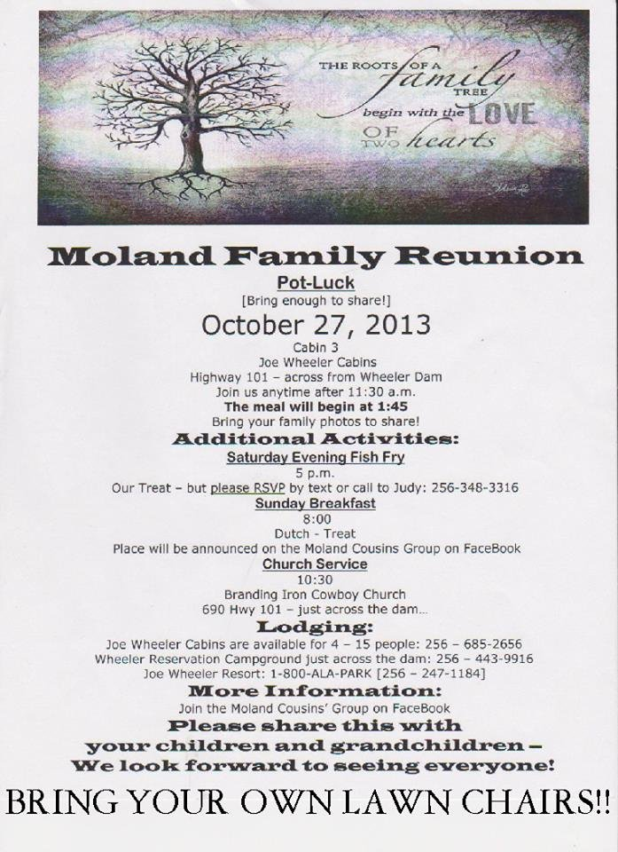Family Reunion Letter Template Awesome 12 Months In View Hospitality Family Reunion