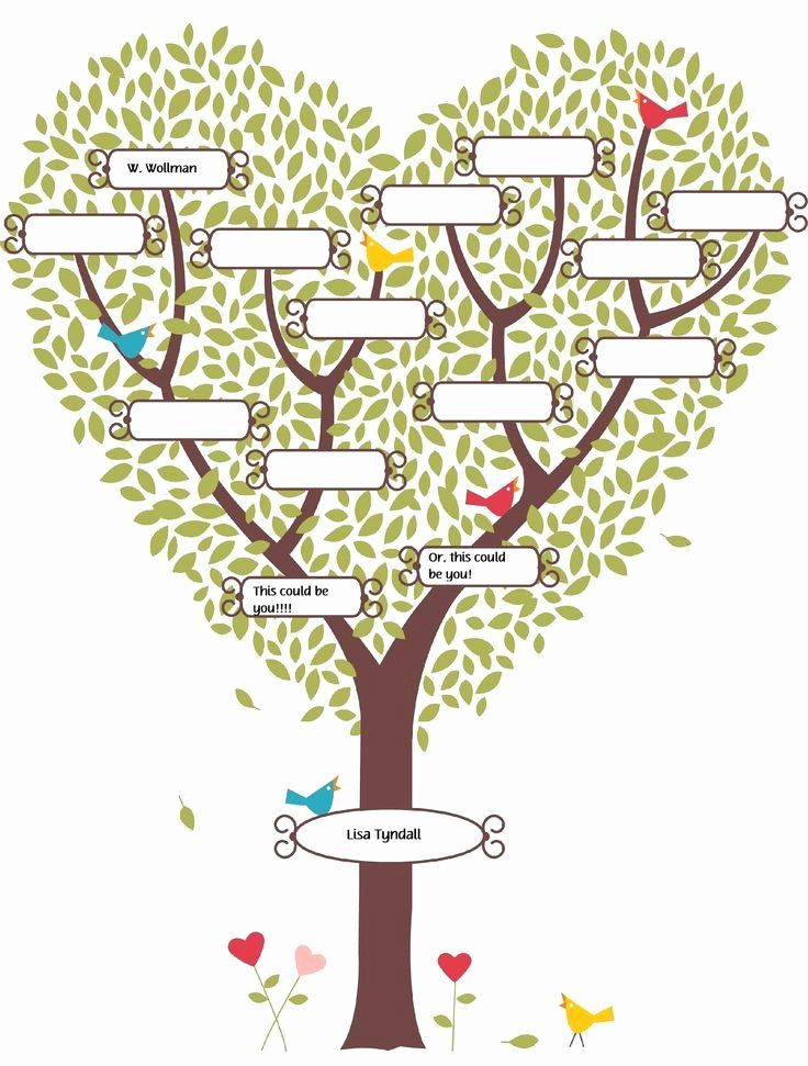 Family Tree Art Template New 17 Best Ideas About Family Tree Projects On Pinterest