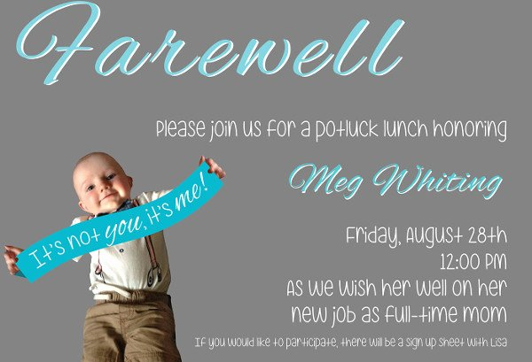 Farewell Invitation Template Free Inspirational 26 Farewell Invitation Templates Psd Eps Ai