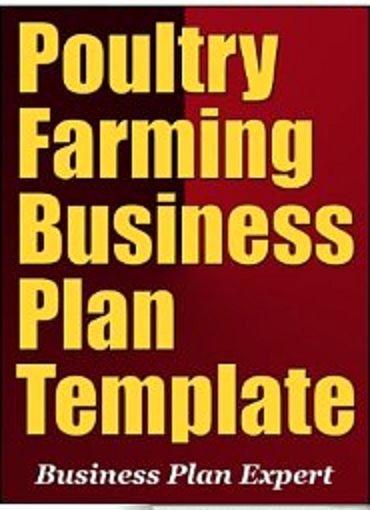 Farm Business Plan Template Best Of Best 25 Poultry Farming Ideas On Pinterest
