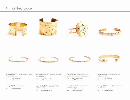 Fashion Line Sheet Template Awesome Line Sheets What they are & why You Need them