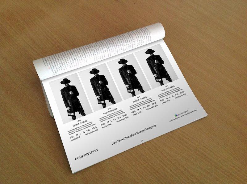 Fashion Line Sheet Template Beautiful Super Line Sheet Templates Rg51 – Advancedmassagebysara