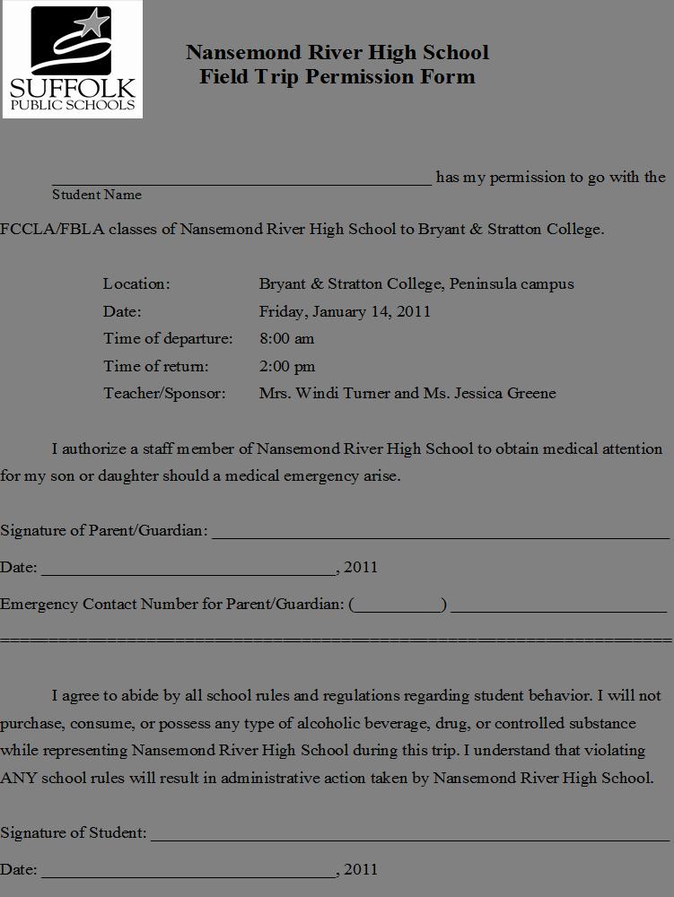 Field Trip Letter Template Inspirational Dissertation Letter Permission