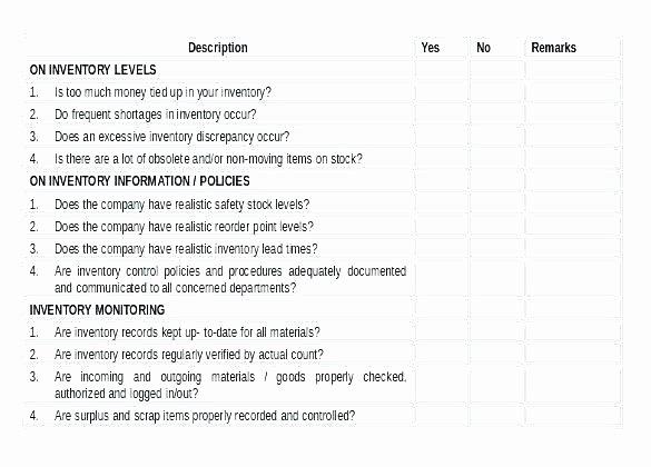 Financial Audit Checklist Template Beautiful Layered Process Audits Template Supplier Audit Checklist