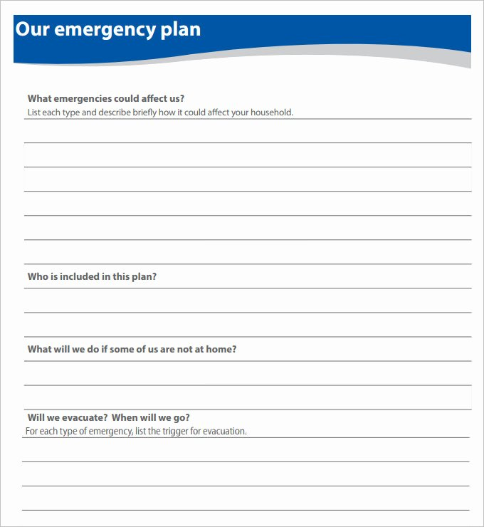 Fire Evacuation Plan Template Beautiful 7 Home Evacuation Plan Templates Google Docs Ms Word
