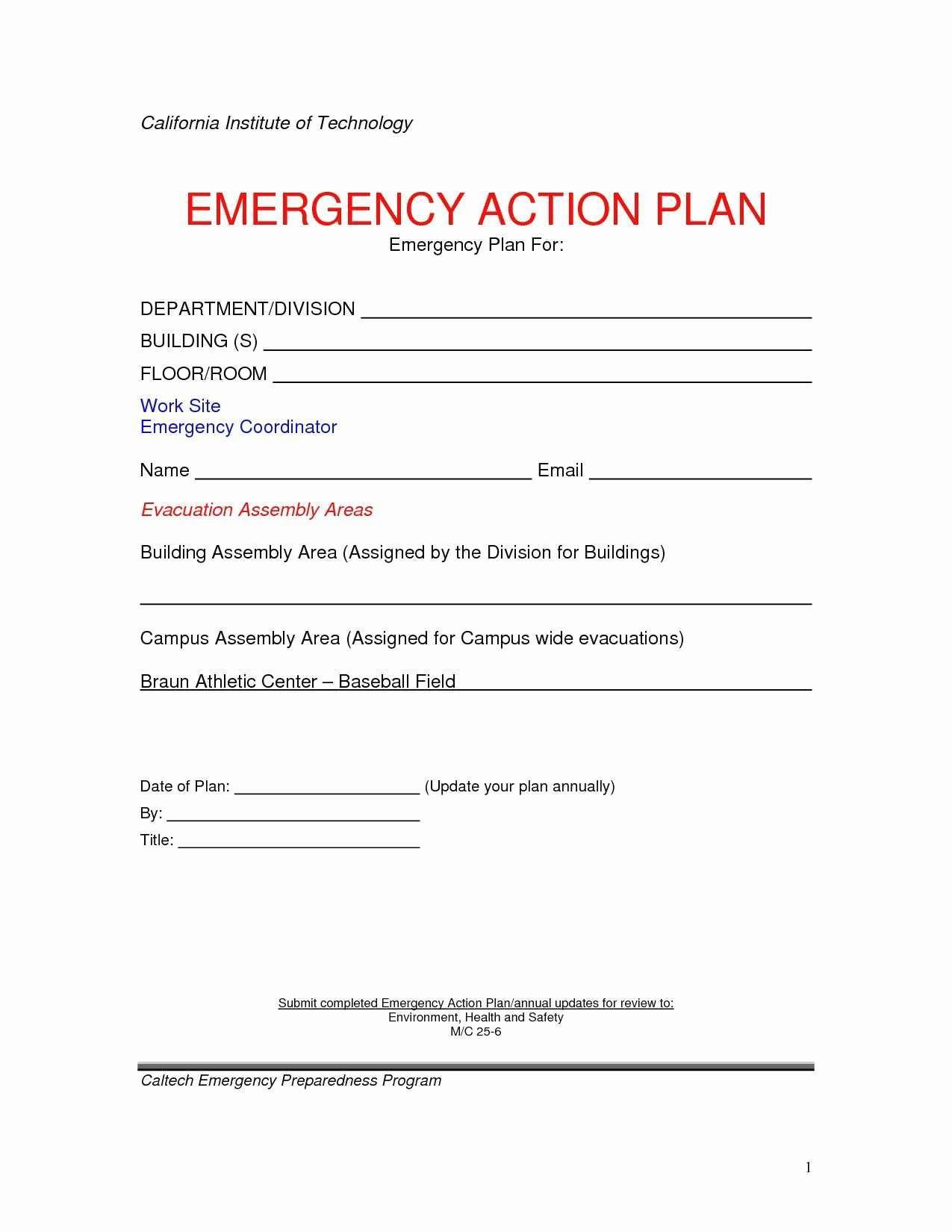 Fire Evacuation Plan Template Beautiful New Free Printable Fire Escape Plan Template