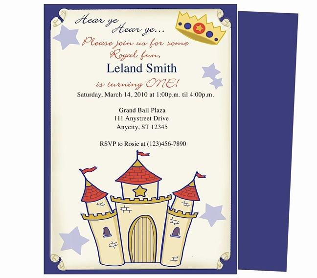 First Birthday Invitation Template Unique 13 Best Printable 1st First Birthday Invitations Templates