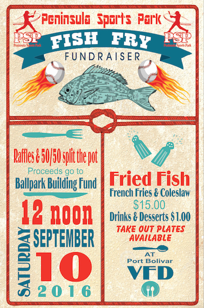 Fish Fry Flyer Template Lovely Detail