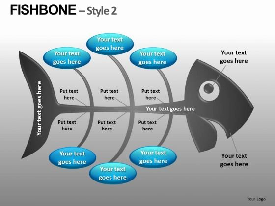 Fishbone Diagram Template Powerpoint Awesome Fishbone Diagram Template Search Results