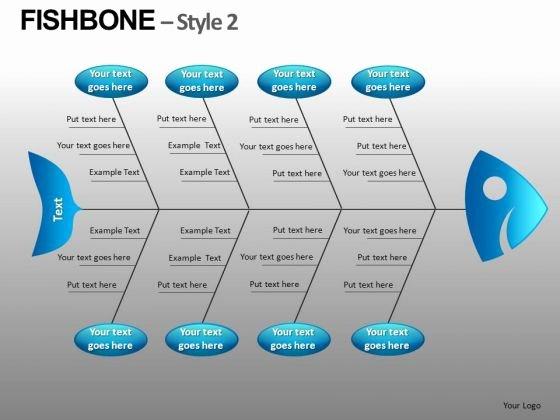 Fishbone Diagram Template Ppt Beautiful ishikawa Diagram Template Powerpoint