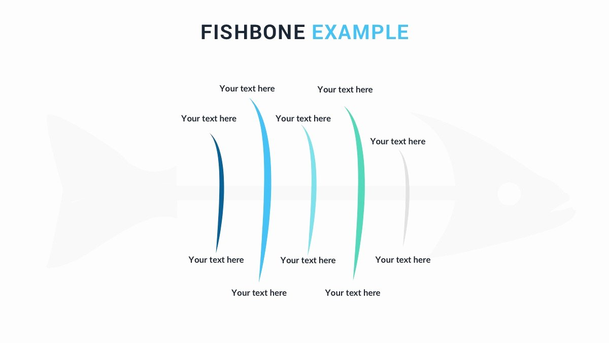 Fishbone Diagram Template Ppt Best Of Fishbone Diagram Powerpoint Template Free Ppt