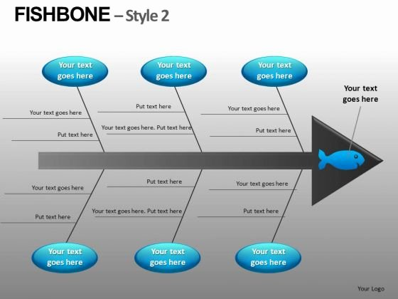 Fishbone Diagram Template Ppt Elegant ishikawa Diagram Template Powerpoint